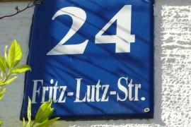 Fritz Lutz Grundschule